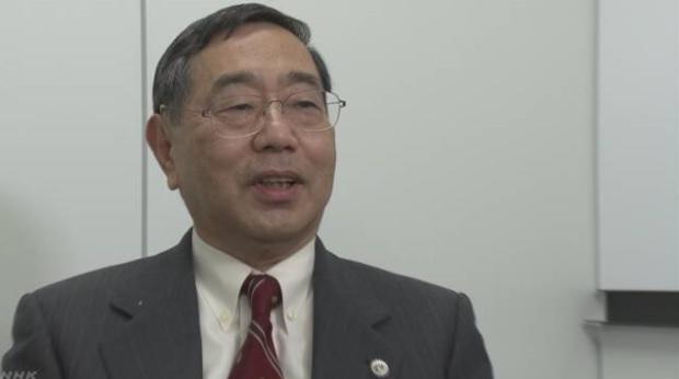 NHK Newsでトランプ大統領の「ロシア疑惑」関する解説を行いました。